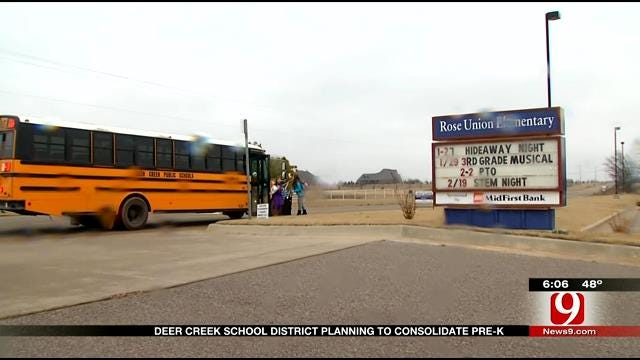 Changes Ahead For Deer Creek Schools Due To Overcrowding