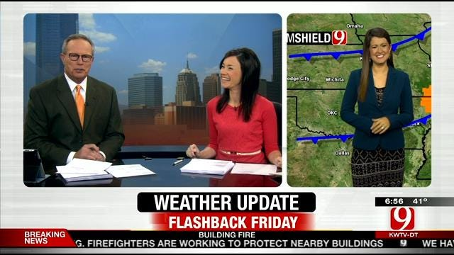 News 9 This Morning: The Week That Was On Friday, February 20
