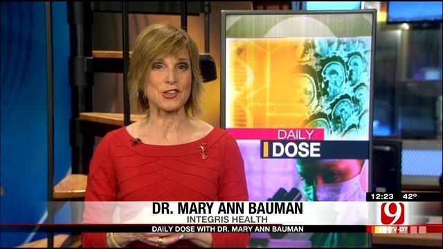 Daily Dose: Cholesterol Medication Change