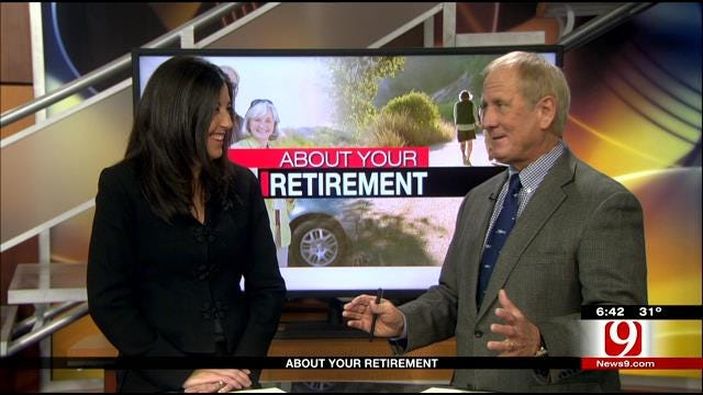 About Your Retirement: Rightsizing Tips Part 2