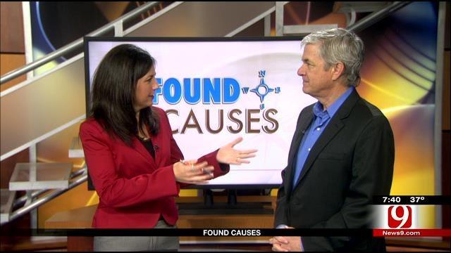 Found Causes: Rose Home