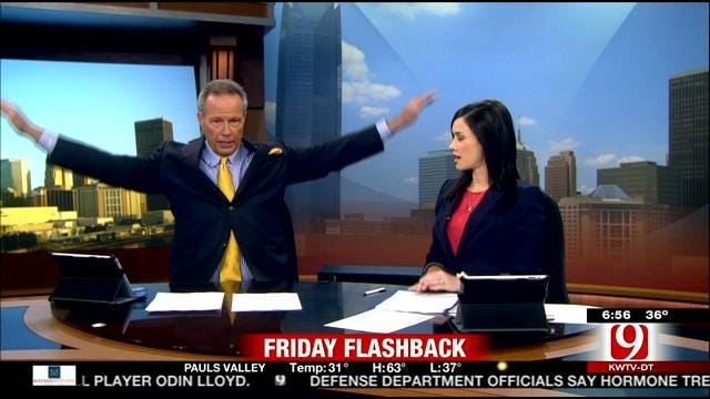 News 9 This Morning: The Week That Was On Friday, February 13