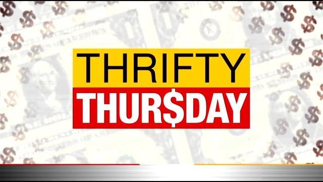 Thrifty Thursday: Saving Money On Meat