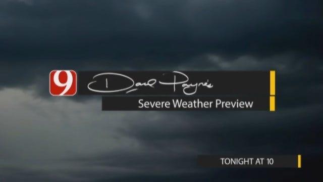 A Look Ahead to Tornado Season