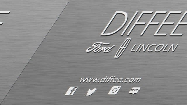 Diffee: Certified Preowned Lincoln