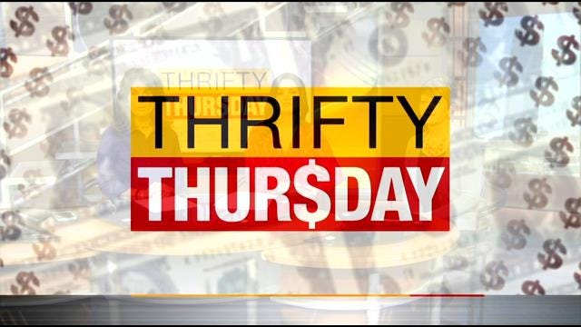 Thrifty Thursday: Great February Buys