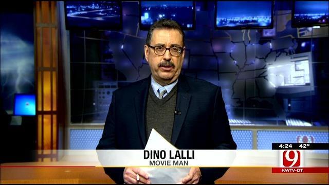Dino's Movie Moment: Jupiter Ascending