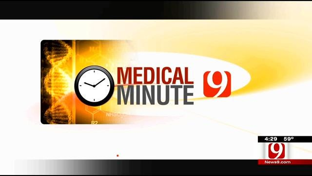 Medical Minute: Testing On Fish