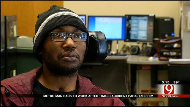 City Workers Raise Funds For Disabled Dispatcher