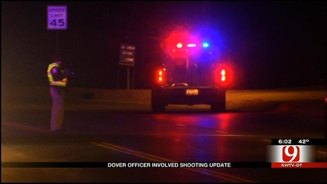 Dover Residents Rocked By Officer-Involved Shooting