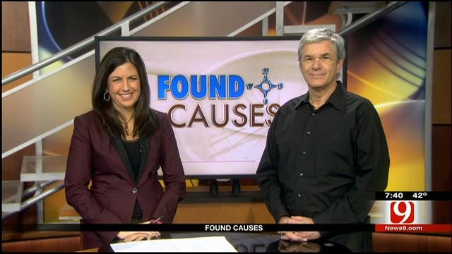 Found Causes: Mustard Seed