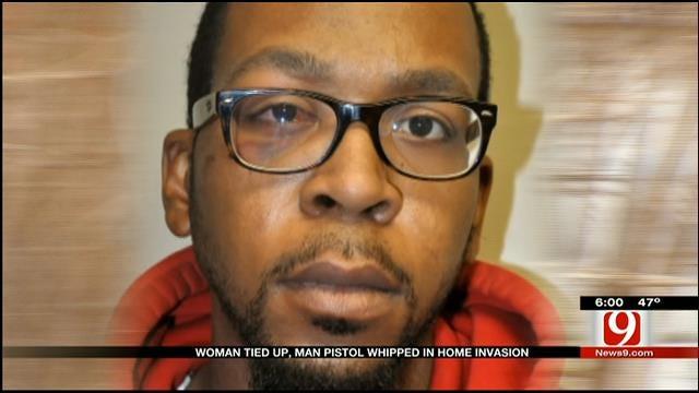 Enid Homeowner Fights Off Pistol-Packing Intruder