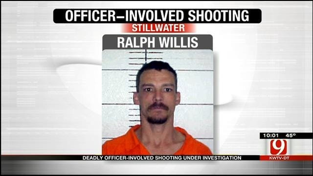New Details Released In Deadly Stillwater Officer Involved Shooting