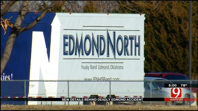 Classmates Mourn The Loss Of Edmond Teen Killed In Crash