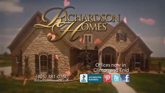 Richardson Homes: Cupid 2