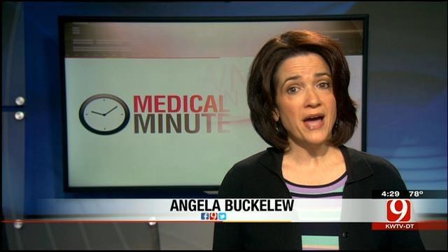 Medical Minute: Bladder Cancer