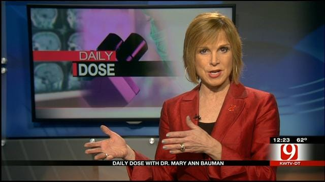 Daily Dose: Heart Issues And Flu Shots