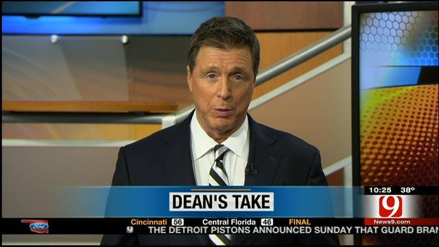 Dean's Take on Disappointing Local Teams
