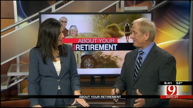 About Your Retirement: Dating