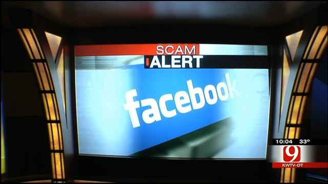 Scammers Target Yukon Woman On Facebook