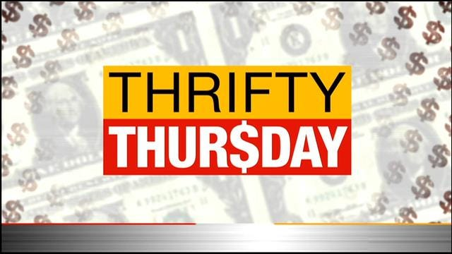 Thrifty Thursday: Valentine's Day On A Budget