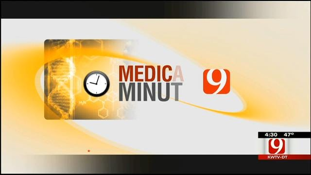 Medical Minute: Cancer Causes