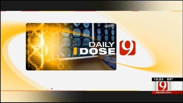 Daily Dose: Hemochromatosis