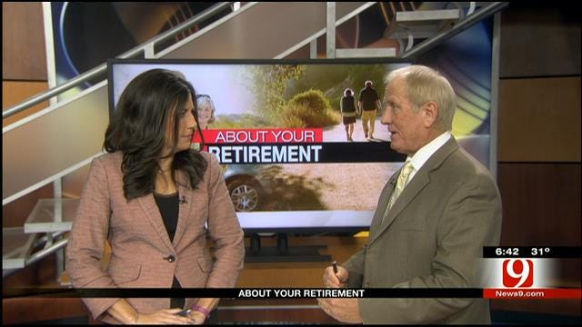About Your Retirement: Choosing A Retirement Home