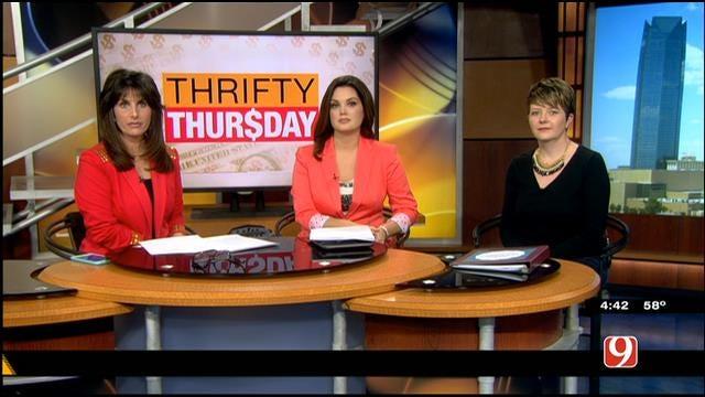 Thrifty Thursday: House Binder