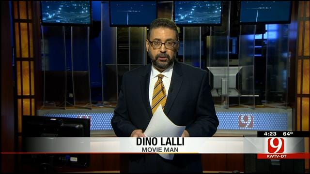 Dino's Movie Moment: Weekend Preview