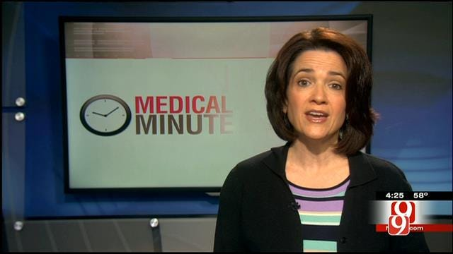 Medical Minute: New HPV Prevention