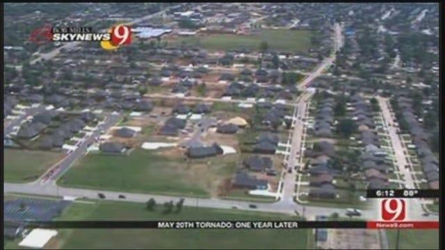 May Tornado Anniversary Coverage