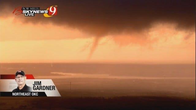 Exclusive: December Tornado