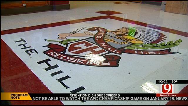 'Redskins' Removal Debate Reignites At School Board Meeting