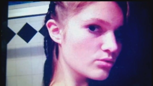 Investigators Ask For Help In Disappearance Of OKC Teen