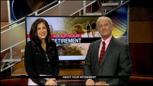 About Your Retirement: Safety In Your Home