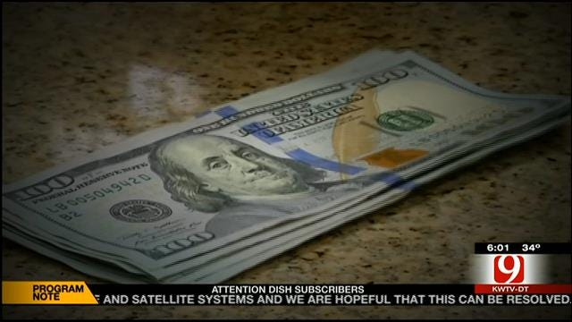 Metro Man Warns Of Fake IRS Collectors Scam