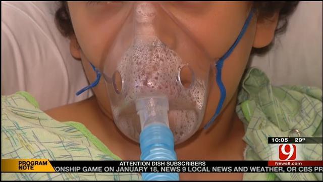 Flu Deaths Spike Across Oklahoma