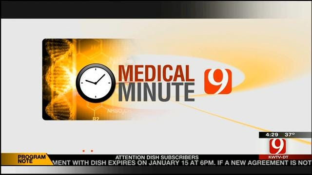 Medical Minute: Breast Cancer Vaccine