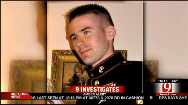9 Investigates: Vets Committing Suicide