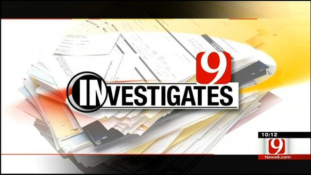 9 Investigates: Convention Center Questions