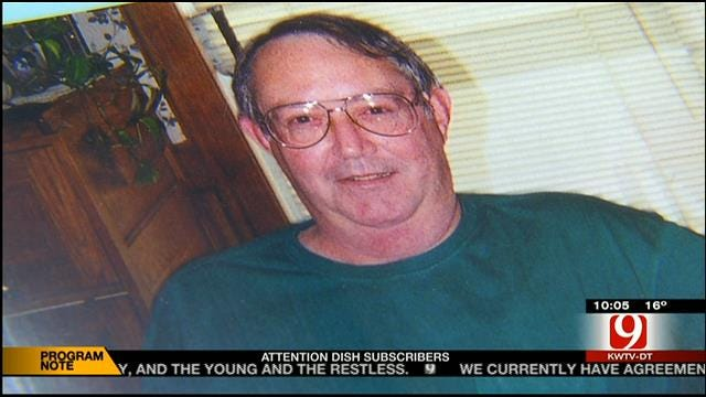 Okfuskee County Family Says Cremated Remains Stolen