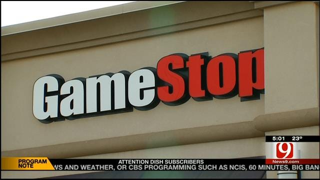 Search Continues For Suspects In OKC GameStop Robbery