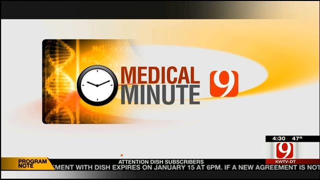 Medical Minute: Testosterone