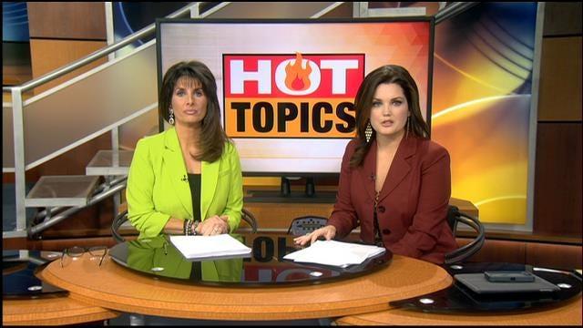 HOT TOPICS: Missouri Family Dollar Stores Ban Hoodies