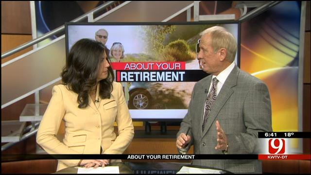 About Your Retirement: If You Fall