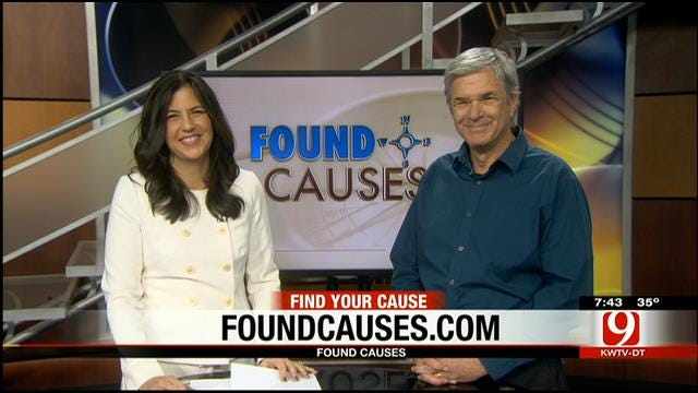 Found Causes: Homeless Alliance