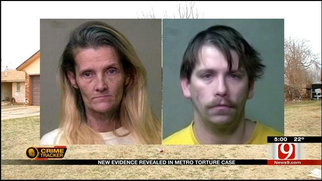 New Evidence Revealed In OKC 'Witch' Torture Case