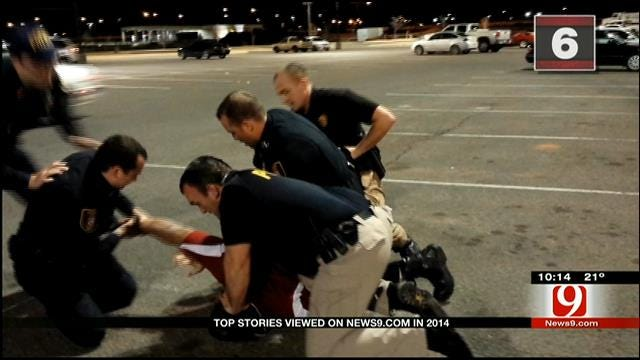Top 10 Most Viewed Videos On News9.com In 2014