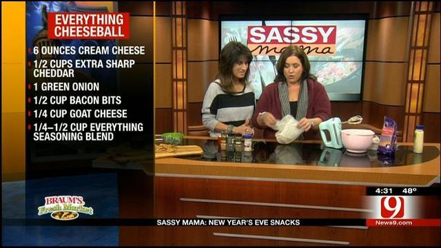 Everything Cheeseball